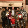 ilias lahrach en mohamed el oualkadi wereldkampioen