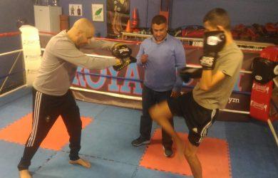 training najib 1