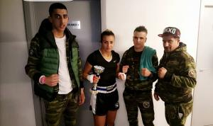 royal gym fighters