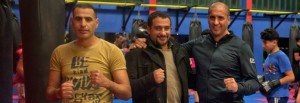 royal gym hassas musti abdel